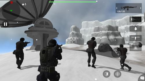 Earth Protect Squad Ekran Görüntüleri - 4