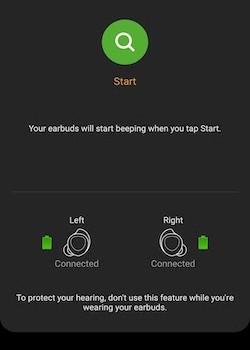 Galaxy Buds Plugin Ekran Görüntüleri - 3
