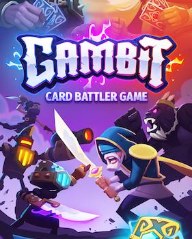Gambit Ekran Görüntüleri - 1