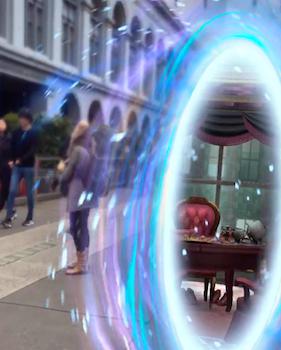 Harry Potter: Wizards Unite Ekran Görüntüleri - 3