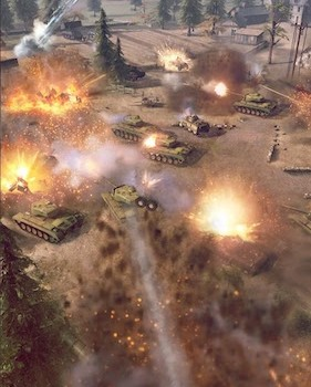 Kiss of War Ekran Görüntüleri - 1