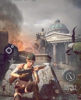 Kiss of War Ekran Görüntüleri - 3