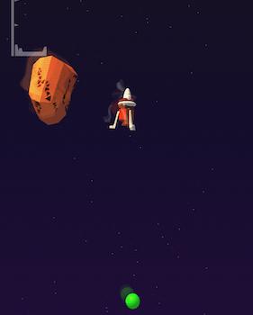 Lander Pilot Ekran Görüntüleri - 5