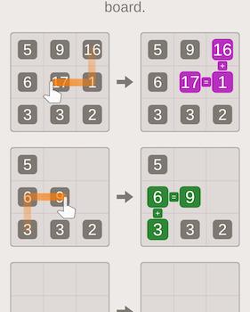 Math Seeker Ekran Görüntüleri - 1