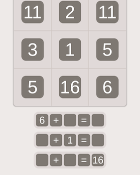 Math Seeker Ekran Görüntüleri - 2