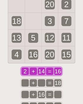 Math Seeker Ekran Görüntüleri - 4