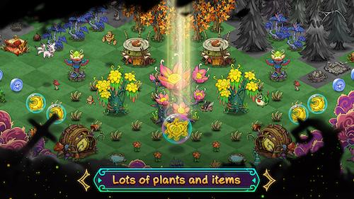 Park of Monster Ekran Görüntüleri - 1