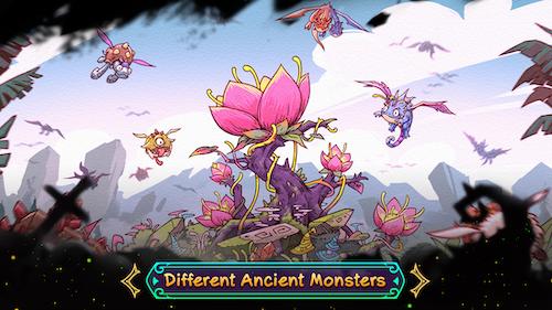 Park of Monster Ekran Görüntüleri - 2