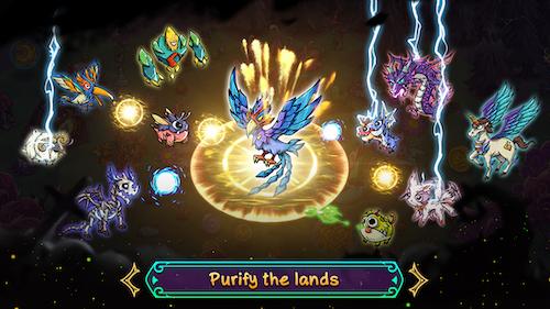 Park of Monster Ekran Görüntüleri - 5