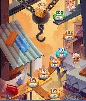 Pet Rescue Puzzle Saga Ekran Görüntüleri - 3