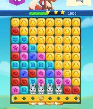 Pet Rescue Puzzle Saga Ekran Görüntüleri - 6