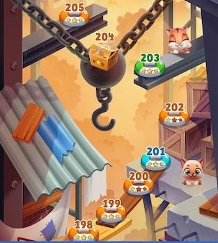 Pet Rescue Puzzle Saga Ekran Görüntüleri - 7