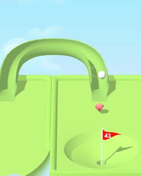 Pocket Mini Golf Ekran Görüntüleri - 2