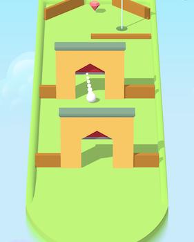 Pocket Mini Golf Ekran Görüntüleri - 3