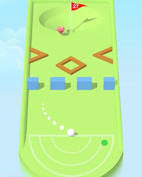 Pocket Mini Golf Ekran Görüntüleri - 4