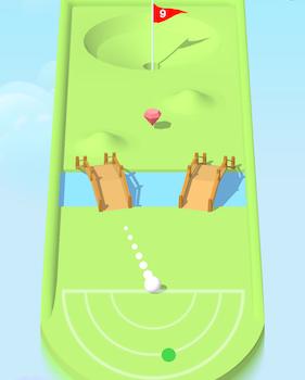 Pocket Mini Golf Ekran Görüntüleri - 5