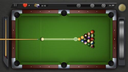 Pooking - Billiards City Ekran Görüntüleri - 2