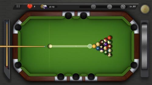 Pooking - Billiards City Ekran Görüntüleri - 3