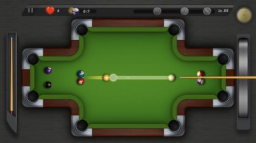 Pooking - Billiards City Ekran Görüntüleri - 4