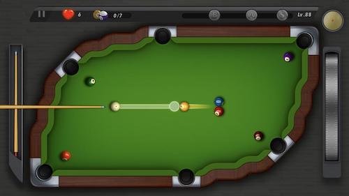 Pooking - Billiards City Ekran Görüntüleri - 5