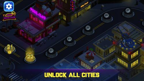 Pooking - Billiards City Ekran Görüntüleri - 6