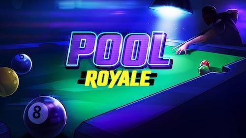 Pool Royale Ekran Görüntüleri - 1