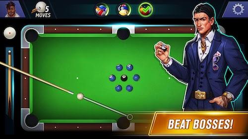 Pool Royale Ekran Görüntüleri - 4