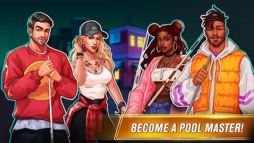 Pool Royale Ekran Görüntüleri - 5