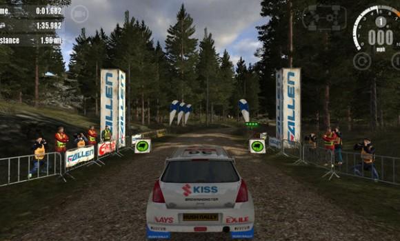 Rush Rally 3 Ekran Görüntüleri - 1