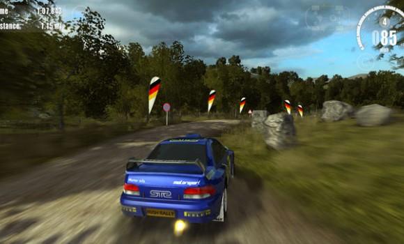 Rush Rally 3 Ekran Görüntüleri - 2