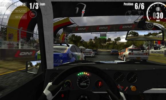 Rush Rally 3 Ekran Görüntüleri - 4
