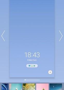Samsung LockStar Ekran Görüntüleri - 2