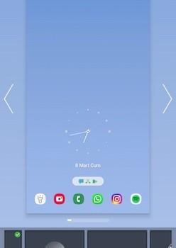 Samsung LockStar Ekran Görüntüleri - 3