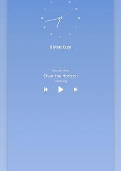 Samsung LockStar Ekran Görüntüleri - 4