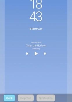 Samsung LockStar Ekran Görüntüleri - 5