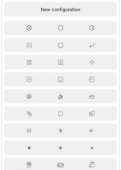 Samsung NavStar Ekran Görüntüleri - 1