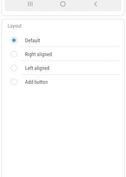 Samsung NavStar Ekran Görüntüleri - 3
