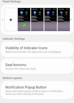Samsung QuickStar Ekran Görüntüleri - 1