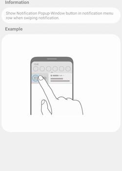 Samsung QuickStar APK İndir - Android Hızlı Ayarlar Menüsünü