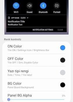 Samsung QuickStar Ekran Görüntüleri - 5