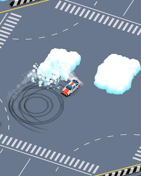 Snow Drift Ekran Görüntüleri - 7