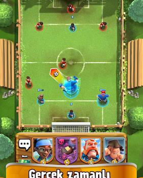Soccer Royale Ekran Görüntüleri - 1