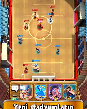 Soccer Royale Ekran Görüntüleri - 5