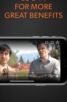 Sony Crackle Ekran Görüntüleri - 5