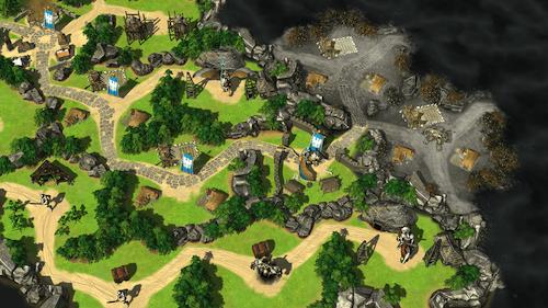 SpellForce - Heroes & Magic Ekran Görüntüleri - 2