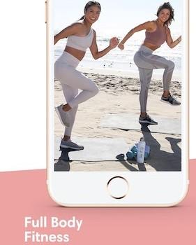 Tone It Up Ekran Görüntüleri - 4