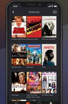 Tubi TV Ekran Görüntüleri - 3
