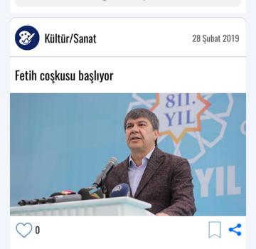 Antalya Akıllı Şehir Ekran Görüntüleri - 2