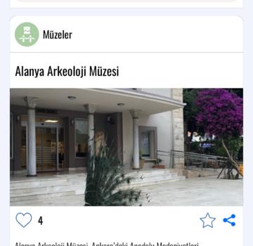 Antalya Akıllı Şehir Ekran Görüntüleri - 3