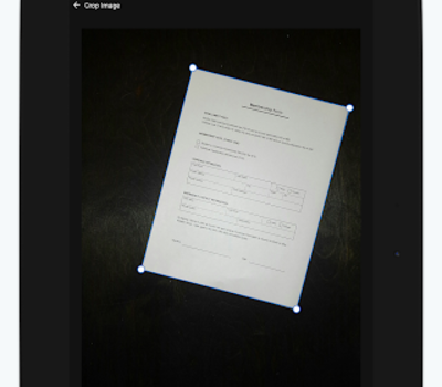 Adobe Fill & Sign Ekran Görüntüleri - 6